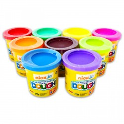 MaxxCreation tégelyes 1 darabos gyurma - több színben - MaxxCreation gyurmák - Gyurmák MaxxCreation