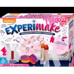 MaxxCreation ExperiMake Édes Rúzsok és Szájfények - MaxxCreation kreatív játékok - Gyurmák MaxxCreation