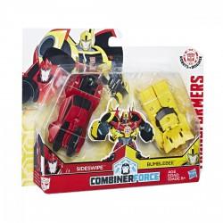 Transformers RID Crash kombinálható hősök - Sideswipe - Transformer/átalakuló robot játékok - Transformer/átalakuló robot játékok Transformers