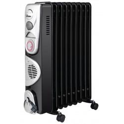 ARDES 4R09BTT Olajradiátor -Hősugárzók, elektromos kandallók -Hősugárzók, elektromos kandallók Ardes
