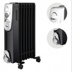 Ardes 4R07B Olajradiátor -Hősugárzók, elektromos kandallók -Hősugárzók, elektromos kandallók Ardes