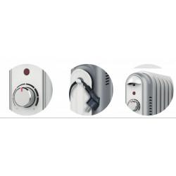 Ardes 4R09S olajradiátor -Hősugárzók, elektromos kandallók -Hősugárzók, elektromos kandallók Ardes