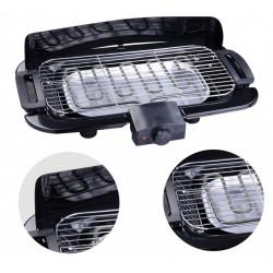Ardes 1B02 Barbecue grillsütő -Ardes konyhai eszközök -Ardes konyhai eszközök Ardes