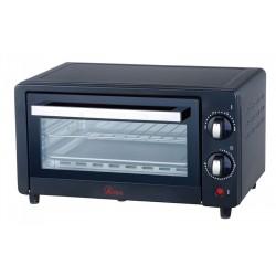 ARDES 6210B FORNO mini sütő, 10 literes sütőtér, 800W, fekete -Ardes konyhai eszközök -Ardes konyhai eszközök Ardes