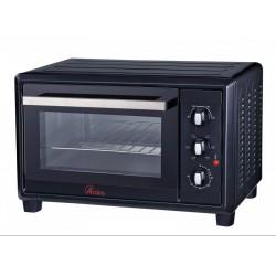 ARDES 6220B FORNO mini sütő légkeveréssel, 20 literes űrtartalom, 1500W, fekete -Ardes konyhai eszközök -Ardes konyhai eszközök Ardes