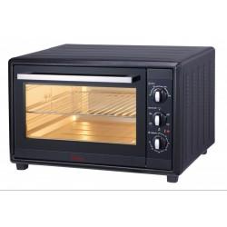 ARDES 6240B FORNO mini sütő légkeveréssel, 40 literes űrtartalom, 1500W, fekete -Ardes konyhai eszközök -Ardes konyhai eszközök Ardes