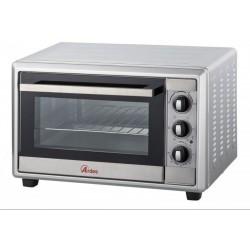 ARDES 6221 FORNO mini sütő légkeveréssel, 21 literes űrtartalom, 1500W, silver -Ardes konyhai eszközök -Ardes konyhai eszközök Ardes