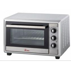 Ardes 6232S FORNO mini sütő légkeveréssel, 32 literes űrtartalom, 1500W, silver -Ardes konyhai eszközök -Ardes konyhai eszközök Ardes