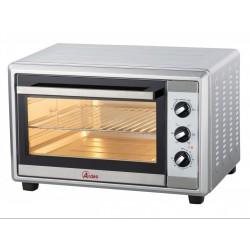 ARDES 6236S FORNO mini sütő légkeveréssel, 36 literes űrtartalom, 1500W, silver -Ardes konyhai eszközök -Ardes konyhai eszközök Ardes