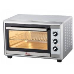 ARDES 6245S FORNO mini sütő légkeveréssel, 45 literes űrtartalom, 1800W, silver -Ardes konyhai eszközök -Ardes konyhai eszközök Ardes