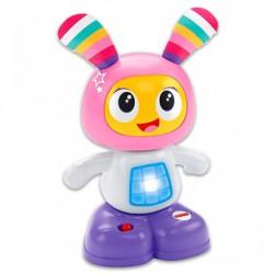 Fisher-Price Mini Beatbo világító lányrobot, bébijáték - Fisher-Price - Bébijátékok Fisher-price