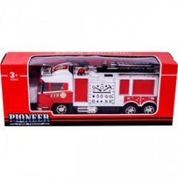 Távirányítós tűzoltóautó - 32 cm - TÁVIRÁNYÍTÓS játékok - Pályák, kisautók