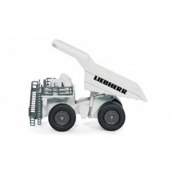 Siku 1807 Liebherr T264 bányászati teherautó - SIKU modellautók - Pályák, kisautók Siku