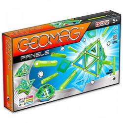 Geomag 83 darabos paneles mágneses építőjáték készlet - Geomag építőjátékok - Építőjátékok Geomag