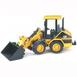Bruder Caterpillar markolós traktor - 32 cm 1:16 - Bruder játékok - Bruder játékok Bruder