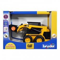 Bruder 1:16 Caterpillar markológép - 22 cm - Bruder játékok - Bruder játékok Bruder
