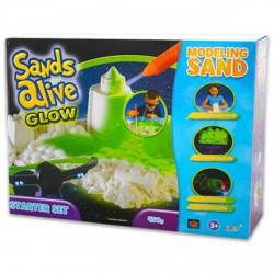 Sands Alive világító kezdő készlet - Sands Alive készletek - Sands Alive készletek Sands Alive