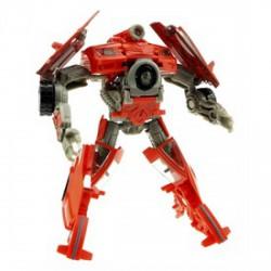 Alteration Man Flamefeather átalakuló robot - 15 cm - Transformer/átalakuló robot játékok - Transformer/átalakuló robot játékok