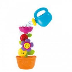 Cserepes virág fürdőjáték, bébijáték - Bébijátékok - Bébijátékok Winfun