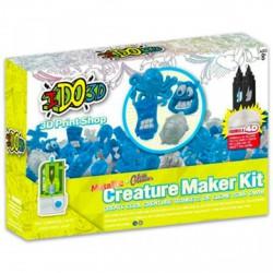 I do 3D Print Shop csillogó forma készítő készlet - I do 3D kreatív játékok - I do 3D kreatív játékok I do 3D