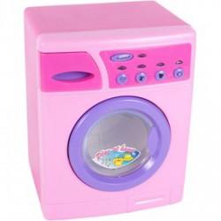 Elöltöltős játék mosógép többféle színben - Lányos játékok - Lányos játékok