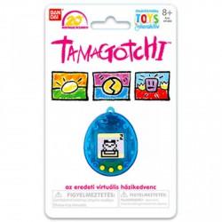 Tamagotchi - többféle színben - Társasjátékok - Társasjátékok