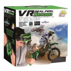 VR 3D motorverseny szimulátor okostelefonhoz - Tudomány és kreatív játék - Tudomány és kreatív játék