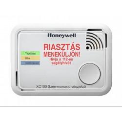Honeywell XC100 szénmonoxid érzékelő, riasztó Nr. XC100-HU - Szénmonoxid érzékelők - Szénmonoxid érzékelők Honeywell