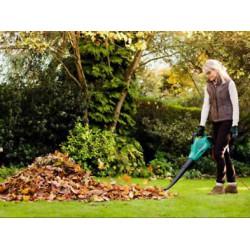 Bosch kerti porszívó, lombfújó/szívó ALS 25 EU 0.600.8A1.000 - Fűnyírók, gyomkiszedők - Fűnyírók, gyomkiszedők Bosch