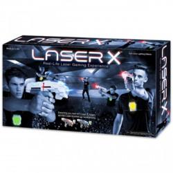 Laser-X fegyver szett - Játék fegyverek - Játék fegyverek
