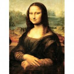 Ravensburger Leonardo Da Vinci - Mona Lisa 1000 darabos puzzle, kirakó - RAVENSBURGER játékok - Kirakók, puzzle-ok Ravensburger