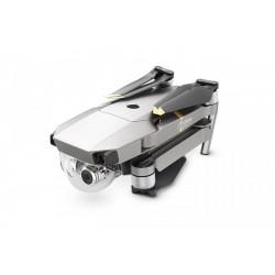 DJI Mavic Pro Platinum drón - DJI drónok - DJI drónok DJI