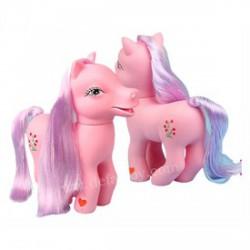 Defa Lucy hangot adó póni - 24 cm, rózsaszín - Defa Lucy babák és kiegészítők - Defa Lucy babák és kiegészítők Defa Lucy