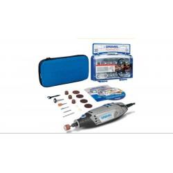 Dremel 3000-15 multifunkcionális szerszám + EZ SC690 kezdőkészlet /F0133000KN/ - Dremel gépek - Dremel gépek Dremel
