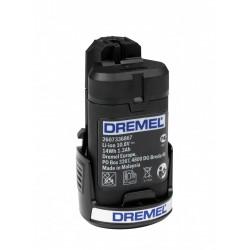 DREMEL® 875 10,8 V-os lítium-ion akkumulátor 26150875JA - Dremel tartozékok - Dremel gépek Dremel