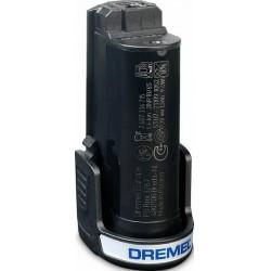 DREMEL® 808 7,2 V-os lítium-ion akkumulátor 26150808JA - Dremel tartozékok - Dremel gépek Dremel