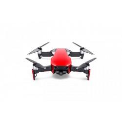 DJI Mavic Air standard drón piros (Flame Red) - DJI drónok - DJI drónok DJI