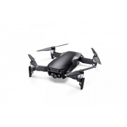 DJI Mavic Air standard drón fekete (Onyx Black) - DJI drónok - DJI drónok DJI