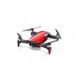 DJI Mavic Air Fly More Combo drón piros (Flame Red) - DJI drónok - DJI drónok DJI
