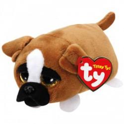 Teeny TY - Diggs kutya plüssfigura - 10 cm - Teeny TY plüssfigurák - Plüss és állat,-mesefigurák Teeny TY