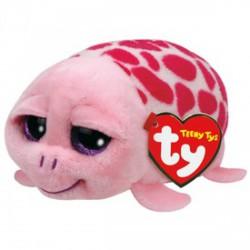 Teeny TY - Shuffler teknős plüssfigura - 10 cm - Teeny TY plüssfigurák - Plüss és állat,-mesefigurák Teeny TY