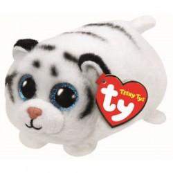 Teeny TY - Zack tigris plüssfigura - 10 cm - Teeny TY plüssfigurák - Plüss és állat,-mesefigurák Teeny TY