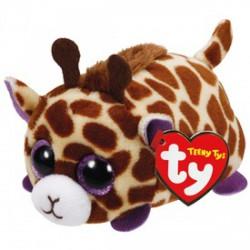 Teeny TY - Mabs zsiráf plüssfigura - 10 cm - Teeny TY plüssfigurák - Plüss és állat,-mesefigurák Teeny TY