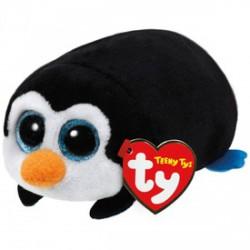 Teeny TY - Pocket pingvin plüssfigura - 10 cm - Teeny TY plüssfigurák - Plüss és állat,-mesefigurák Teeny TY