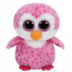 Teeny TY Glider pingvin plüssfigura - 24 cm - Teeny TY plüssfigurák - Plüss és állat,-mesefigurák Teeny TY