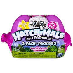 Hatchimals tojástartó 2 darabos - Hatchimals plüssök tojásban - Hatchimals plüssök tojásban Hatchimals