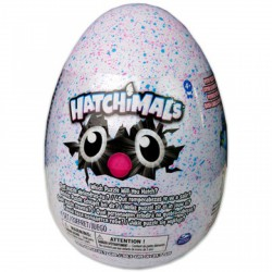 Hatchimals 46 darabos meglepetés puzzle - Hatchimals plüssök tojásban - Hatchimals plüssök tojásban Hatchimals