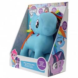 Én kicsi pónim Pinkie Pie póni kifesthető plüss - világoskék - Én kicsi pónim játékok - Én kicsi pónim játékok Én kicsi pónim