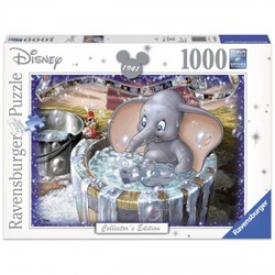 Ravensburger Dumbo az elefánt 1000 darabos puzzle - RAVENSBURGER játékok - Kirakók, puzzle-ok Ravensburger