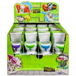 Flush Force Mutáns figurák WC-ben 2 darabos csomagszett - többféle - FLUSH Force játékok - FLUSH Force játékok Flush Force Mutánsok